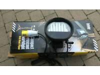 3 x 25w cfl worklights (no stand) 110v