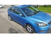 2009 Immaculate Ford Focus Zetec 1.6