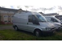 Great condition van for sale £3000 ono