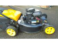 Lawnmower McCulloch ( husqvarna)with drive