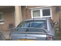 astra mk 4 parts some brandnew text if interested