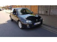 ***********MG-ZR 2004 MANUAL, LEATHER SEATS, CD PLAYER*********