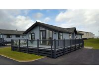 Amazing Tmber clad Lodge. Sleeps 8, Near lake distric, cumbria,Glasgow,Dumfires,Ayr, craig tara