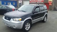 2006 Ford Escape Hybride