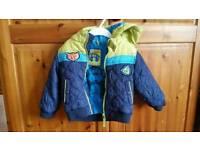 Next children jacket 1 1/2 -2Y used