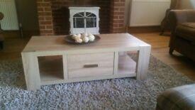Entire Next Living room furniture set