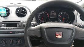 Seat Ibiza 1.2 Petrol 13 plate