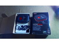 Hauppauge HD PVR Rocket - Portable game recording/streaming LIKE NEW!