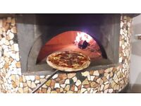 PIZZA CHEFS/PIZZAIOLO/WAITRESSES REQUIRED, NEW OPENING IN WEST DULWICH, WOOD OVEN PIZZA