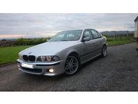 BMW 530 d sport (manual)