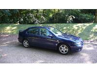 2000 Seat Toledo 2.3 V5