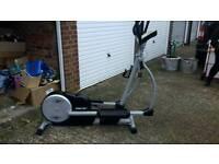 Cross trainer. Reebok just £40