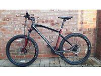 Felt Q520 Mountain Bike