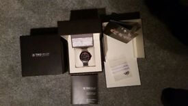 Tag heuer watch for swap
