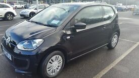 VW Move Up Blue Motion Car for Sale