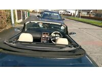 MG Cabriolet Long Mot 10/17