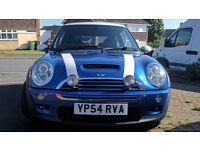 2004 Mini Cooper S (Modified Sensibly to 200 BHP+) Facelift, Great Condition, Low Mileage, FSH