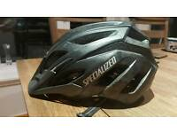 Specialized tactic II helmet (small)