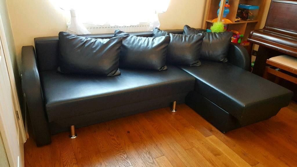 Left Right Corner Sofa Bed