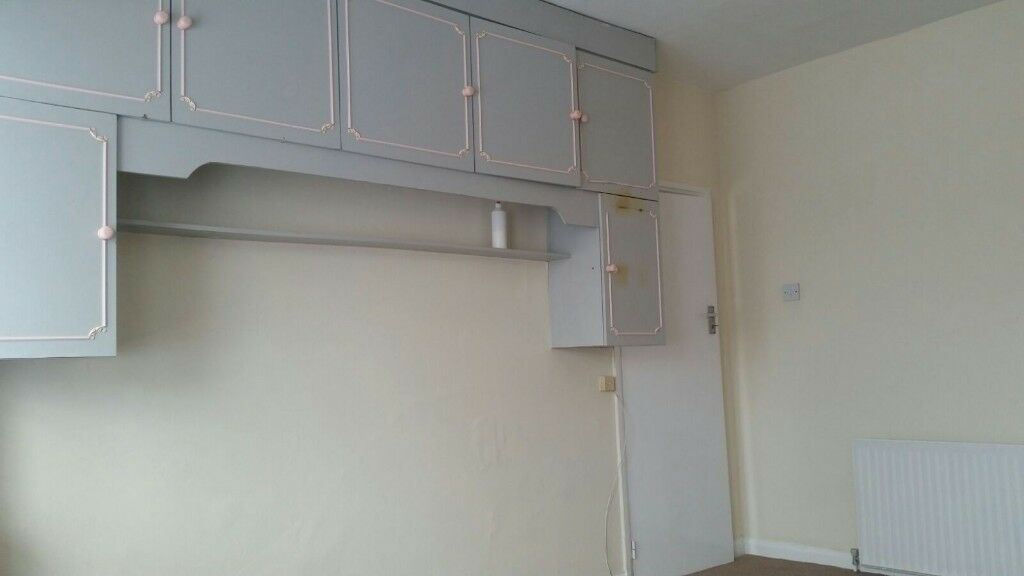 Master Room to Rent in Shared House Near Dagenham Heathway Station
