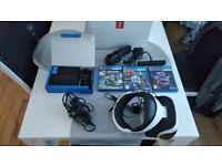 Playstation 4 Virtual Reality Set