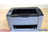 Samsung M2022W compact wireless laser printer. Like new. *60% off retail price*.