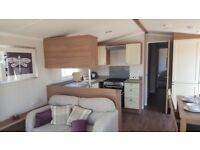 Swift Bordeaux Holiday Home 3 Bedroom Sleeps 6 Allhallows Leisure Park