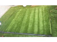 Easi Grass Artificial Grass- brand new
