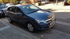 Vauxhall Astra 1.6 SXi FSH Low Mileage £2,750 ONO