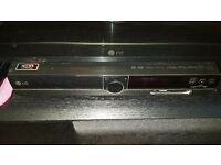 LG 5.1 dolby surround sound/dvd