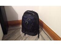 """Large Wenger 17"""" Laptop Backpack"""