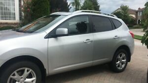 Nissan Rogue SL AWD 2008. Need transmission repair SELLING AS IS