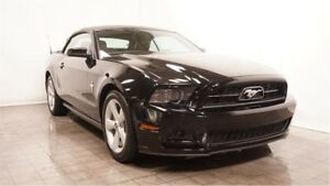 2014 Ford Mustang V6 Premium, Cuir, Automatique, Convertible