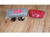 rayban topbar sunglasses