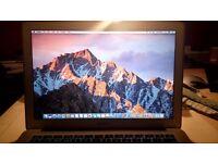 Apple Macbook Air late 2015 core i5