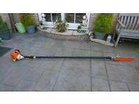 Stihl HT101 Long Reach Pole Saw