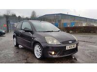 2005 (05 reg) Ford Fiesta 1.6 Zetec S 3dr Hatchback £695 SOLD WITH 12 MONTHS MOT