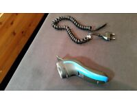 Shaver Philips Series 3000. Practically unused. Very nice working condition and conservation.