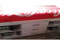 Beds. For boy and for girl. Good condition. Collection by person .