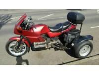 Bmw k100rs 1985 trike
