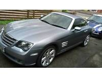 Chrysler Crossfire. Bargain!