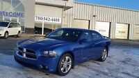 2012 Dodge Charger SXT RALLYE AWD / HEATED LEATHER / SUNROOF / S