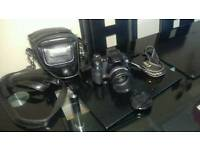 Finepix S 5500 camera