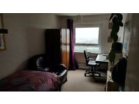 Single or Double room available £280-£300