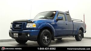 2011 Ford Ranger Sport 2WD mags
