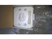 tumble dryer condensing kit brand new in box