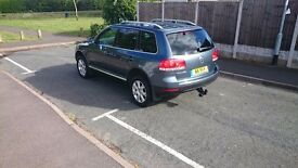 Great car in great condition 92k miles 2.5 tdi sport