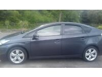 Grey Lovely 2009 Toyota Prius 59 Plate Long Pco till Late 2020 Good Reliable Car