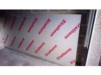 Insulation board X3