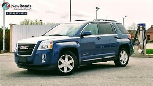 2011 GMC Terrain SLT-1 SLT-1, LEATHER, ONE OWNER, NO ACCIDENT